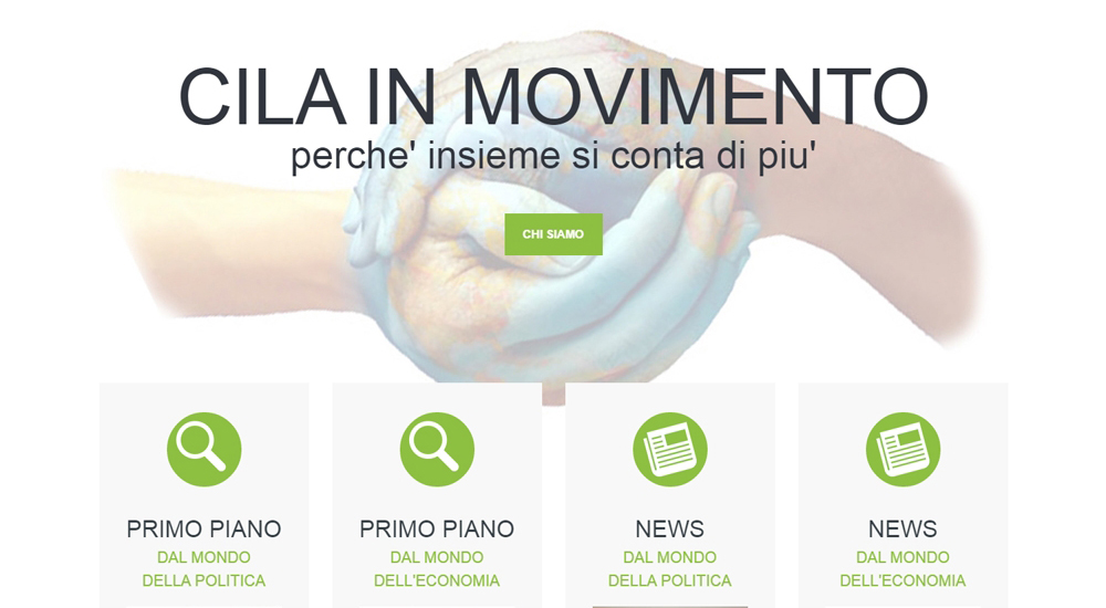 CIILA in movimento