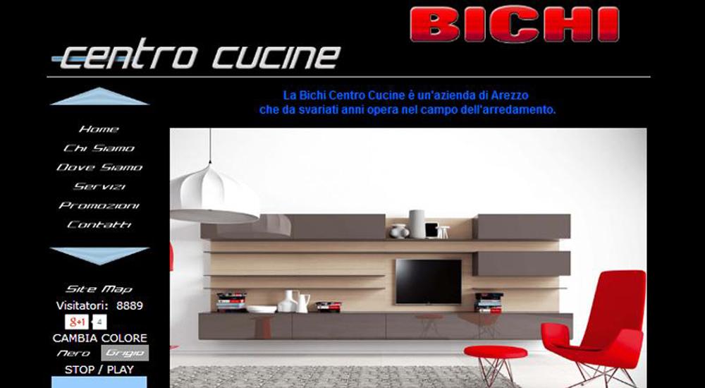 Centro Cucine Bichi