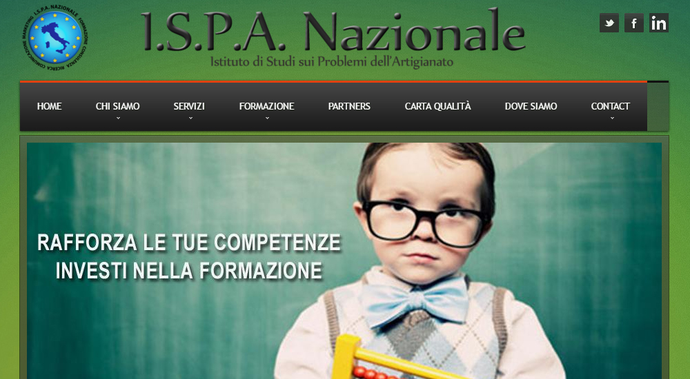 ISPA Nazionale