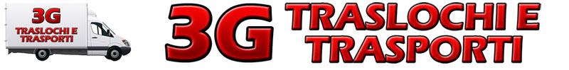 Logo 3GTraslochieTrasporti
