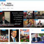 Italia Diaspora è un progetto media dedicato ai rumeni che abitano e lavorano in Italia.